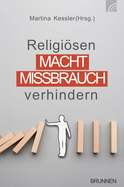 Religiösen Machtmissbrauch verhindern