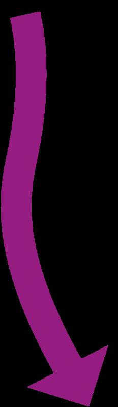 purple arrow long